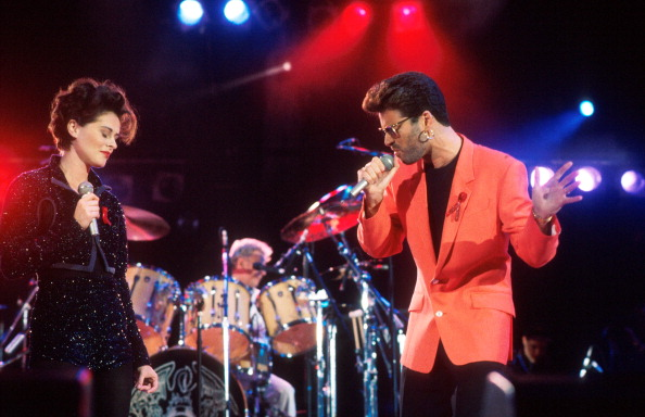 Tribute Event「Lisa Stansfield And George Michael」:写真・画像(2)[壁紙.com]