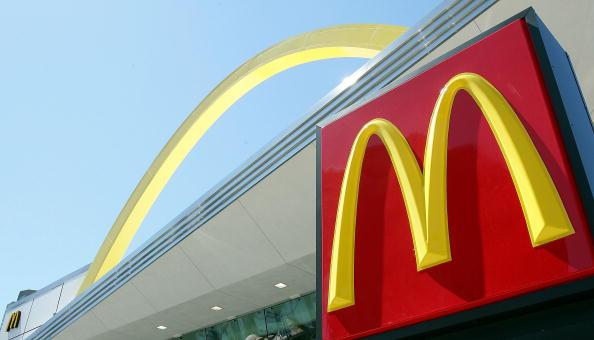 Arch - Architectural Feature「McDonald's Prepares For 50th Anniversary Bash」:写真・画像(15)[壁紙.com]