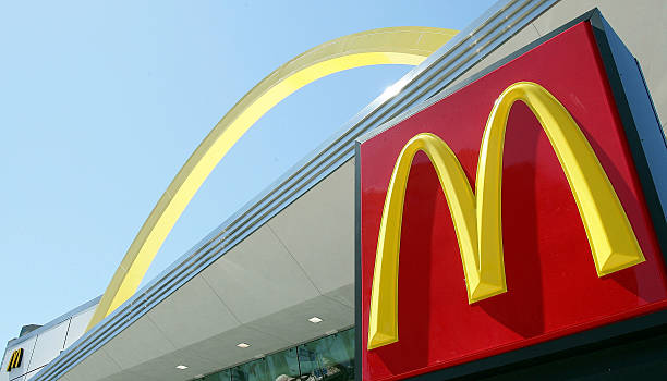 McDonald's Prepares For 50th Anniversary Bash:ニュース(壁紙.com)