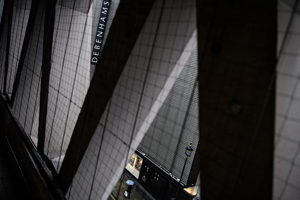 Finance and Economy「Debenhams Facing Possible Job Cuts」:写真・画像(2)[壁紙.com]