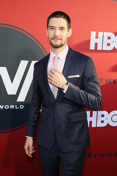 "HBO「Premiere Of HBO's ""Westworld"" Season 2 - Arrivals」:写真・画像(2)[壁紙.com]"