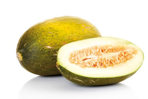 メロン「'Futuro melons, close-up'」:スマホ壁紙(11)