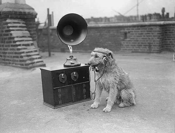 His Master's Voice:ニュース(壁紙.com)