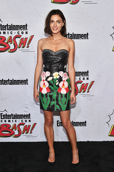 Comic con「Entertainment Weekly Hosts Its Annual Comic-Con Party At FLOAT At The Hard Rock Hotel In San Diego In Celebration Of Comic-Con 2017 - Arrivals」:写真・画像(14)[壁紙.com]