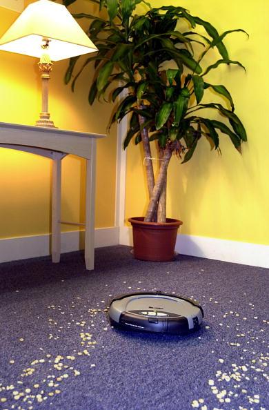 Domestic Life「Consumer Robotic Vacuum Unveiled」:写真・画像(17)[壁紙.com]