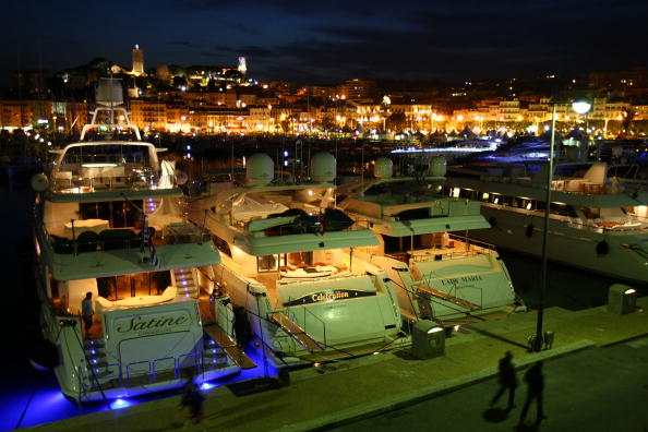 Nice - France「Cannes Film Festival 2009 - Festival Preparations」:写真・画像(16)[壁紙.com]