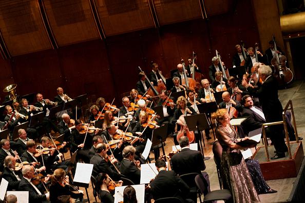 Classical Concert「Colin Davis」:写真・画像(11)[壁紙.com]