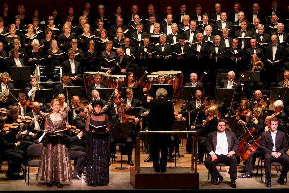 Classical Concert「Colin Davis」:写真・画像(12)[壁紙.com]