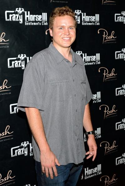 Spencer Platt「Heidi Montag Hosts Spencer Pratt's 30th Birthday Celebration At Crazy Horse III」:写真・画像(16)[壁紙.com]