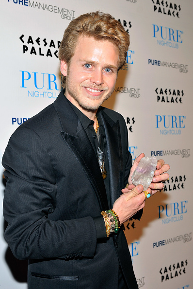 Spencer Pratt「Heidi Montag And Spencer Pratt Hosts Pure Nightclub」:写真・画像(3)[壁紙.com]