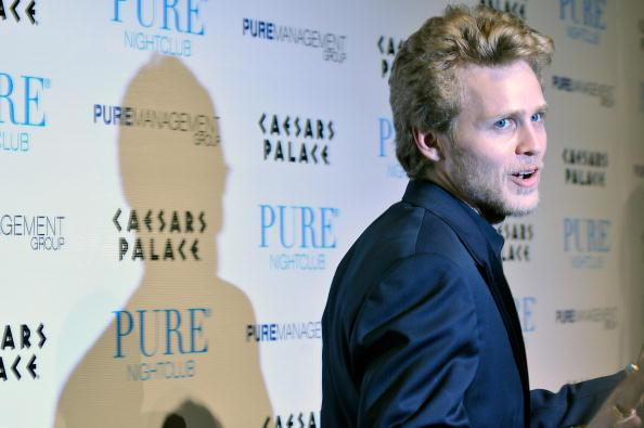 Spencer Platt「Heidi Montag And Spencer Pratt Hosts Pure Nightclub」:写真・画像(19)[壁紙.com]