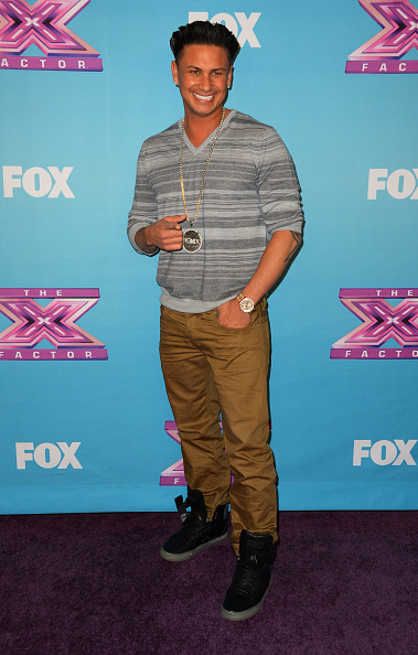 "Wristwatch「Fox's ""The X Factor"" Season Finale - Night 1」:写真・画像(3)[壁紙.com]"