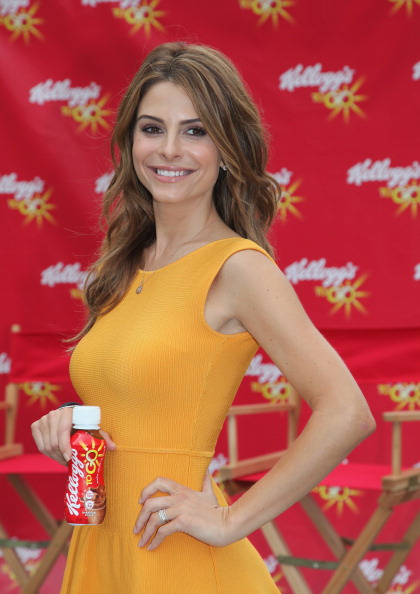 "Wavy Hair「Kellogg's To Go Supplies Samples At ""Skip Stop"" In New York City's Flatiron Plaza, Helping Americans Stop Skipping Breakfast」:写真・画像(4)[壁紙.com]"