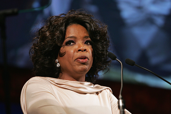 Oprah Winfrey「5th Annual Directors Guild Of America Honors - Ceremony」:写真・画像(5)[壁紙.com]