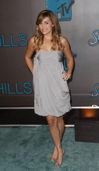 "Hill「""The Hills"" Season Three Finale Party - Arrivals」:写真・画像(4)[壁紙.com]"