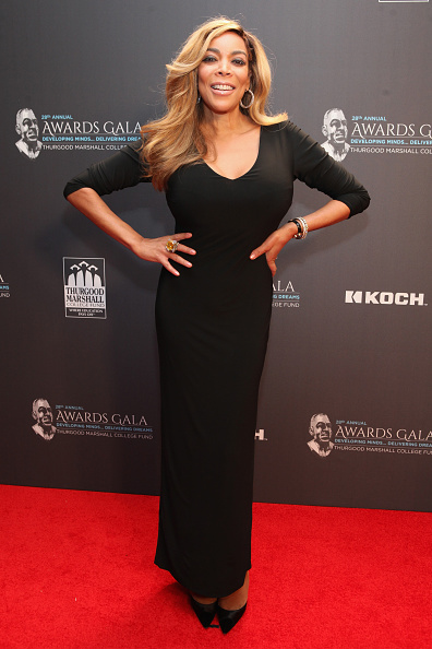 Scooped Neck「Thurgood Marshall College Fund 28th Annual Awards Gala」:写真・画像(3)[壁紙.com]