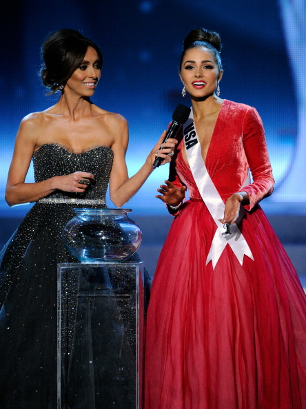Planet Hollywood Resort and Casino「2012 Miss Universe Pageant」:写真・画像(3)[壁紙.com]