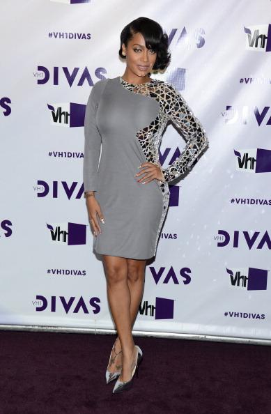 """Embellished Dress「""""VH1 Divas"""" 2012 - Arrivals」:写真・画像(5)[壁紙.com]"""