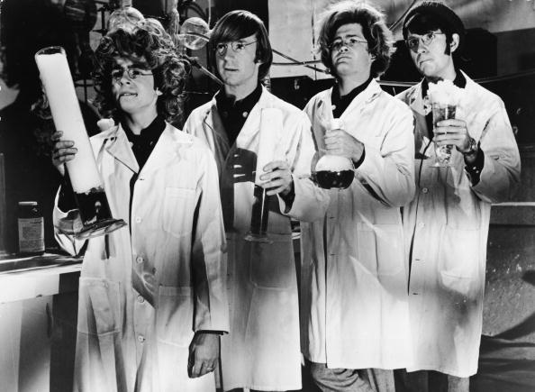 Science「Monkee Scientists」:写真・画像(9)[壁紙.com]