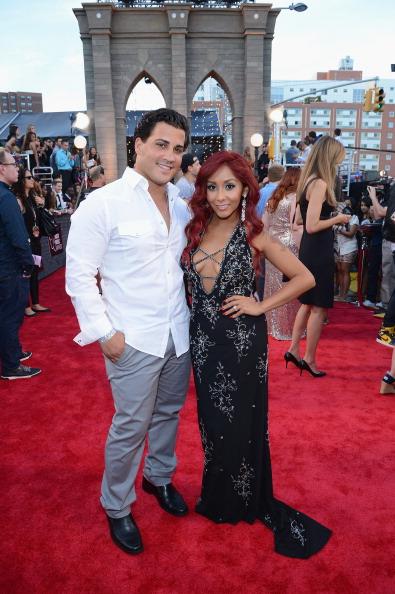 Husband「2013 MTV Video Music Awards - Red Carpet」:写真・画像(17)[壁紙.com]