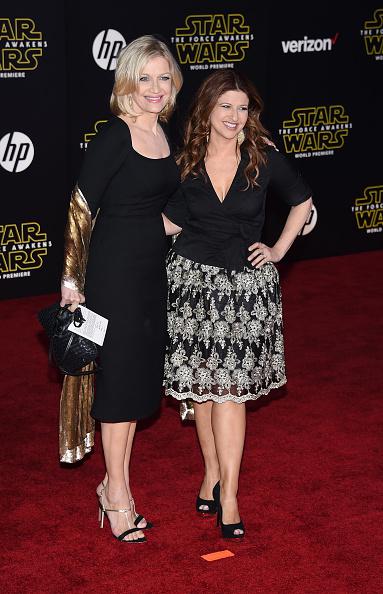 スポーツ「Premiere Of Walt Disney Pictures And Lucasfilm's 'Star Wars: The Force Awakens' - Arrivals」:写真・画像(16)[壁紙.com]