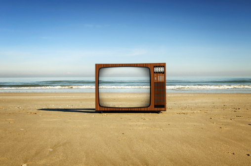 Television Show「Television On The Beach」:スマホ壁紙(17)