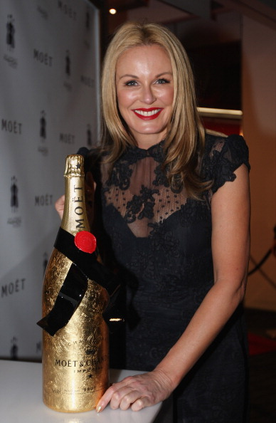 Television Host「NZ Fashion Week 2011: NZFW Opening Ceremony & Party」:写真・画像(5)[壁紙.com]
