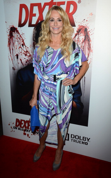 """Blue Purse「Showtime's """"Dexter: The Complete 6th Season"""" Blu-ray And DVD Release Party - Arrivals」:写真・画像(16)[壁紙.com]"""