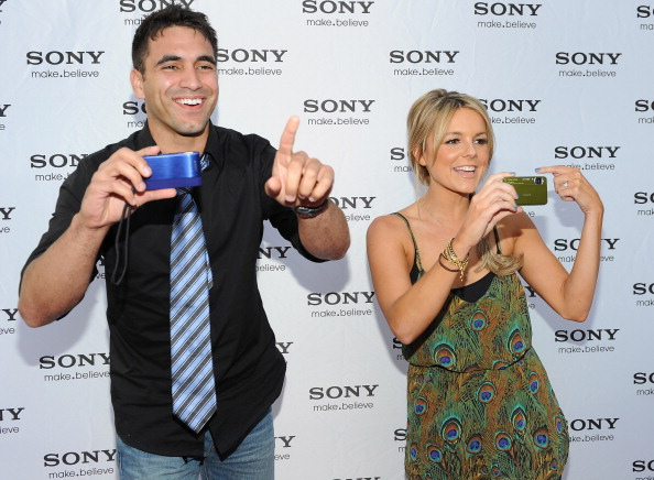 Westfield Group「Sony Flagship Concept Los Angeles Store Opening」:写真・画像(16)[壁紙.com]