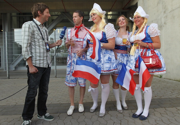 Sean Gallup「Eurovision Song Contest Dusseldorf 2011 - 2nd Semi Finals」:写真・画像(7)[壁紙.com]