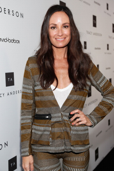 Catt Sadler「Gwyneth Paltrow And Tracy Anderson Celebrate Opening Of Tracy Anderson Flagship Studio」:写真・画像(12)[壁紙.com]