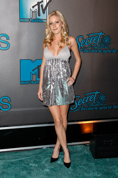 "Baby Doll Dress「""The Hills"" Season Three Finale Party - Arrivals」:写真・画像(5)[壁紙.com]"