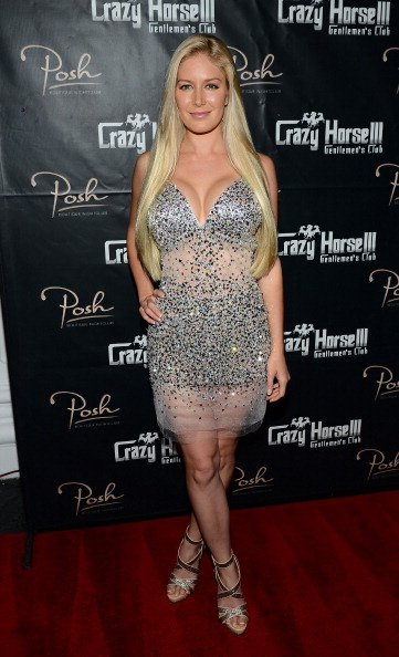 Spencer Platt「Heidi Montag Hosts Spencer Pratt's 30th Birthday Celebration At Crazy Horse III」:写真・画像(16)[壁紙.com]