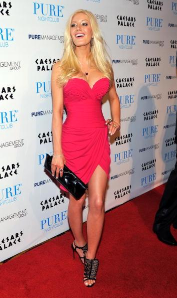 Heidi Montag「Heidi Montag And Spencer Pratt Hosts Pure Nightclub」:写真・画像(9)[壁紙.com]