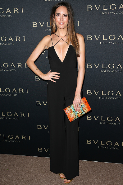 "Clutch Bag「BVLGARI ""Decades Of Glamour"" Oscar Party Hosted By Naomi Watts - Arrivals」:写真・画像(7)[壁紙.com]"
