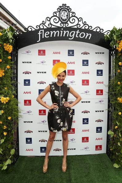 Flemington Racecourse「2013 Melbourne Cup Carnival Launch」:写真・画像(18)[壁紙.com]