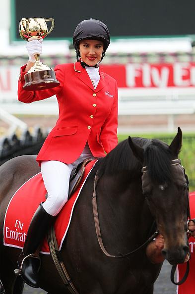 Flemington Racecourse「2013 Melbourne Cup Carnival Launch」:写真・画像(19)[壁紙.com]