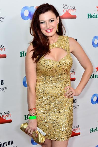 Long Hair「OK! TV Awards Party At Sofitel L.A. - Red Carpet」:写真・画像(15)[壁紙.com]