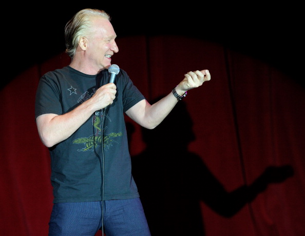 Ethan Miller「Bill Maher Performs At The Orleans In Las Vegas」:写真・画像(16)[壁紙.com]