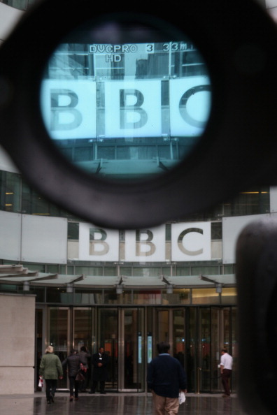 BBC「Crisis Talks Continue At The BBC Following The Resignation Of Director General George Entwistle Over The Newsnight Scandal」:写真・画像(9)[壁紙.com]