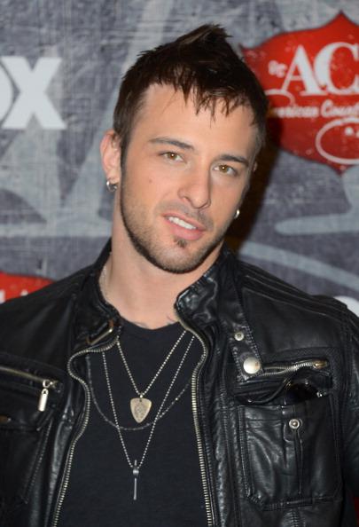 Hair Stubble「2012 American Country Awards - Arrivals」:写真・画像(4)[壁紙.com]