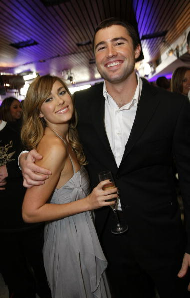 "Hill「""The Hills"" Season Three Finale Party - Inside」:写真・画像(13)[壁紙.com]"