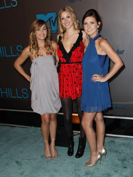 "Hill「""The Hills"" Season Three Finale Party - Arrivals」:写真・画像(1)[壁紙.com]"