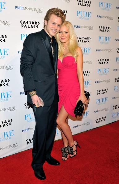 Spencer Platt「Heidi Montag And Spencer Pratt Hosts Pure Nightclub」:写真・画像(18)[壁紙.com]