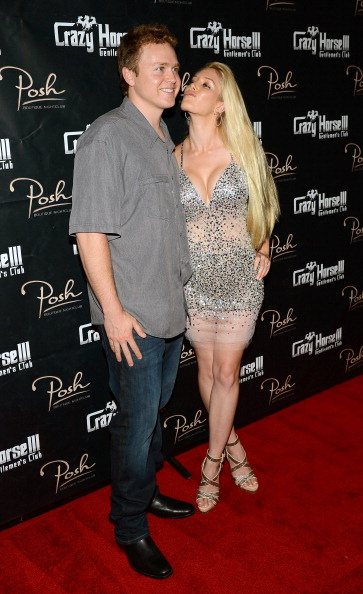 Spencer Platt「Heidi Montag Hosts Spencer Pratt's 30th Birthday Celebration At Crazy Horse III」:写真・画像(18)[壁紙.com]