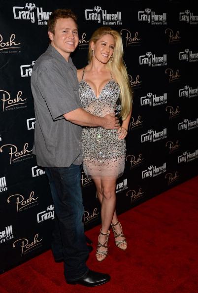 Spencer Platt「Heidi Montag Hosts Spencer Pratt's 30th Birthday Celebration At Crazy Horse III」:写真・画像(14)[壁紙.com]