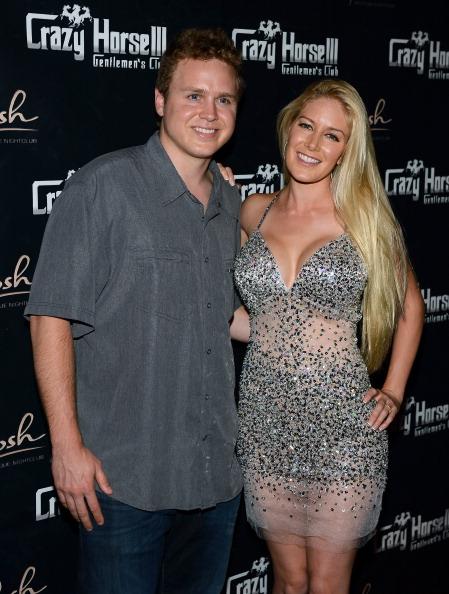 Spencer Platt「Heidi Montag Hosts Spencer Pratt's 30th Birthday Celebration At Crazy Horse III」:写真・画像(9)[壁紙.com]