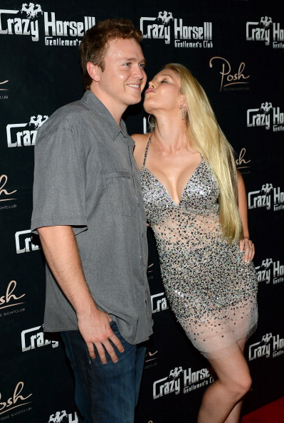 Spencer Platt「Heidi Montag Hosts Spencer Pratt's 30th Birthday Celebration At Crazy Horse III」:写真・画像(17)[壁紙.com]
