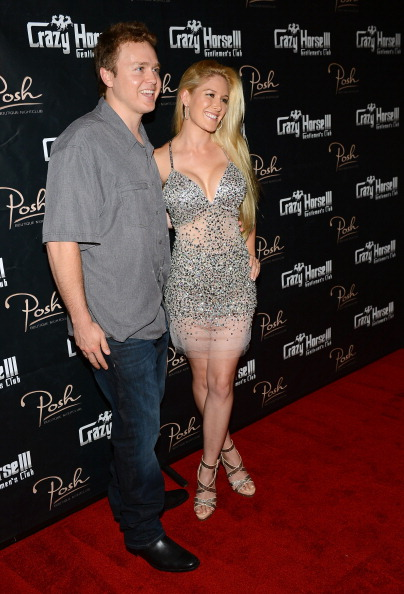Spencer Platt「Heidi Montag Hosts Spencer Pratt's 30th Birthday Celebration At Crazy Horse III」:写真・画像(19)[壁紙.com]