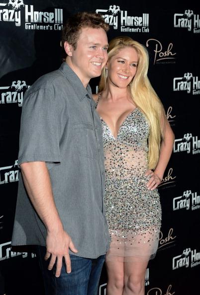 Spencer Platt「Heidi Montag Hosts Spencer Pratt's 30th Birthday Celebration At Crazy Horse III」:写真・画像(6)[壁紙.com]